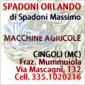 Spadoni Orlando di Spadoni Massimo