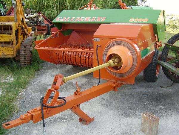 Pressa imballatrice usata mulino elettrico per cereali for Vendita presse usate